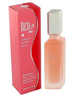 Red 2 Perfume