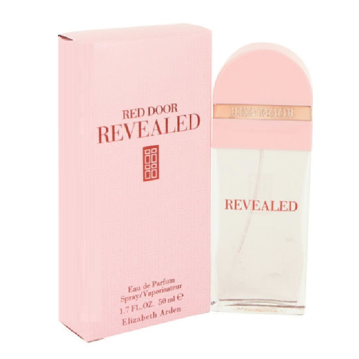 Red Door Revealed perfume by Elizabeth Arden 1.7oz Eau De Parfum spray for Women
