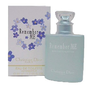 Remember Me Perfume by Christian Dior 1.7oz Eau De Toilette spray for Women