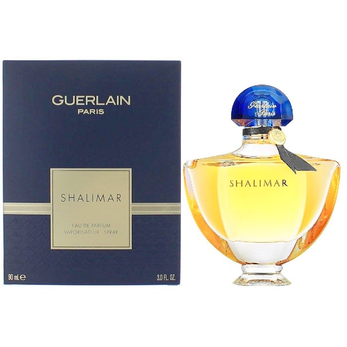 Shalimar Perfume by Guerlain 3.0oz Eau De Parfum spray for women
