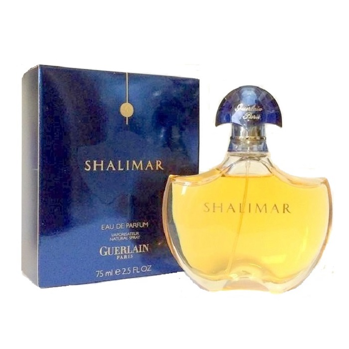Shalimar Perfume by Guerlain 2.5oz Eau De Parfum spray for women
