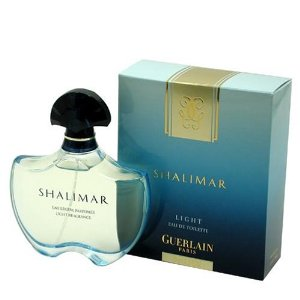 Shalimar Light Perfume by Guerlain 2.5oz Eau De Toilette spray for Women