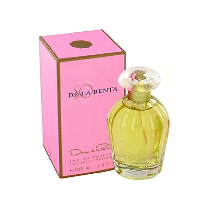 So de la Renta Perfume by Oscar de la Renta 1.7oz Eau De Toilette spray for Women