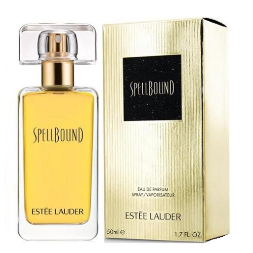 Spellbound Perfume by Estee Lauder 1.7oz Eau De Parfum spray for women