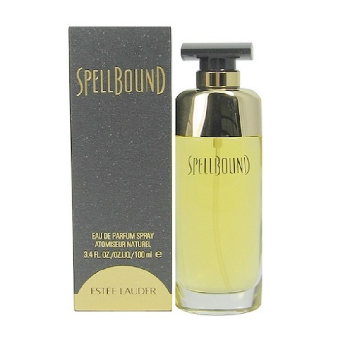 Spellbound Perfume by Estee Lauder 3.4oz Eau De Parfum spray for women