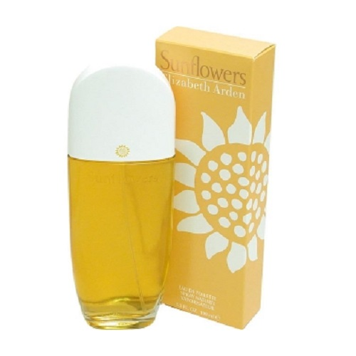 Sunflowers Perfume by Elizabeth Arden 1.7oz Eau De Toilette spray for Women