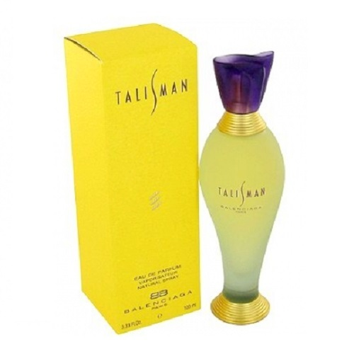 Talisman Perfume by Balenciaga 3.4oz Eau De Parfum spray for Women