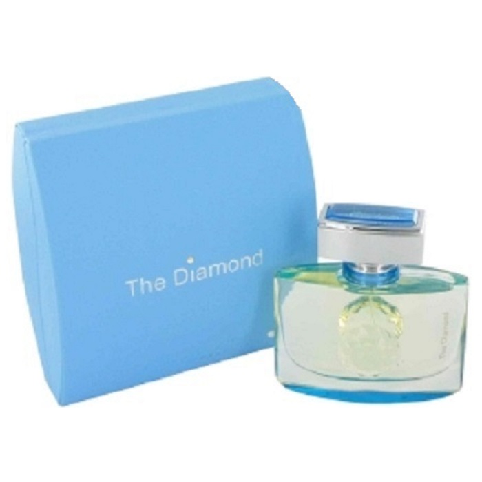 The Diamond Perfume by Cindy C. 3.4oz Eau De Toilette spray for Women
