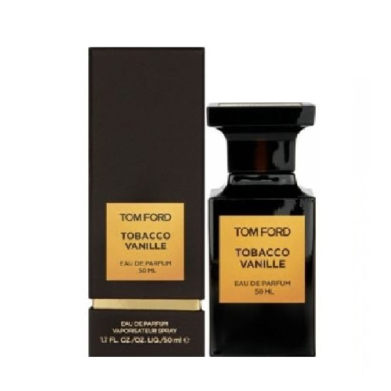 Tobacco Vanille Perfume by Tom Ford 1.7oz Eau De Parfum spray (unisex)