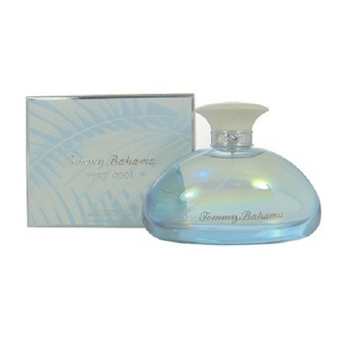 Tommy Bahama Very Cool Perfume by Tommy Bahama 3.4oz Eau De Parfum spray for Women