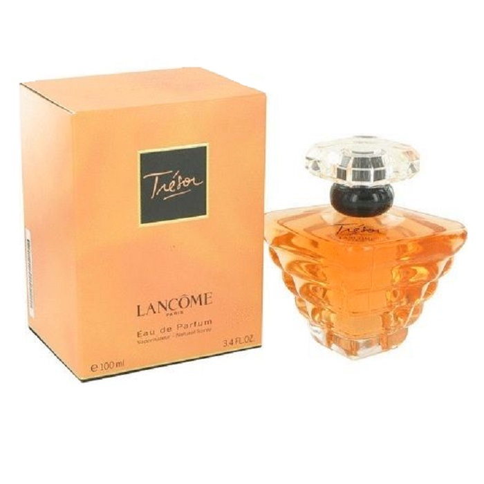 Tresor Perfume by Lancome 3.4oz Eau De Parfum spray for women