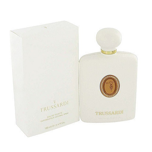 Trussardi Perfume by Trussardi Parfums 3.3oz Eau De Toilette spray for Women