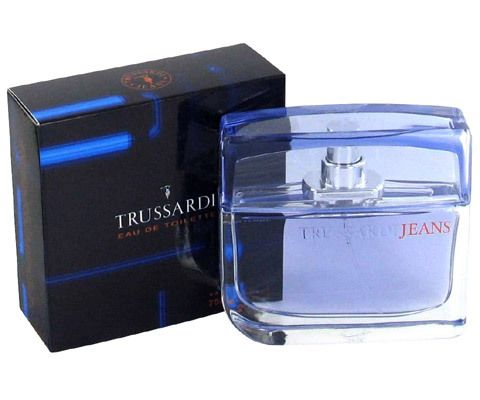 Trussardi Jeans Perfume by Trussardi 3.4oz Eau De Toilette spray for Women