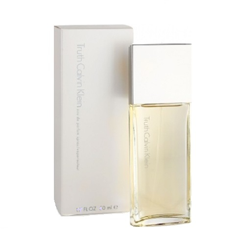 Truth Perfume by Calvin Klein 3.4oz Eau De Parfum spray for Women